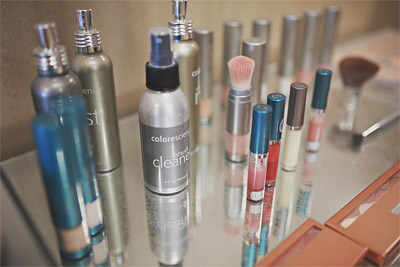 , SkinMedica, Vivier, Obagi, & Colorescience