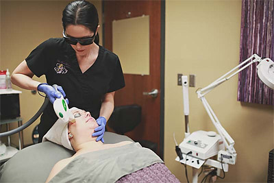 , IPL Photofacial – Skin Revitalization