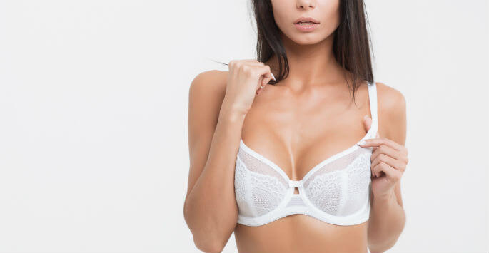Regain Your Natural Curves with Breast Reconstruction