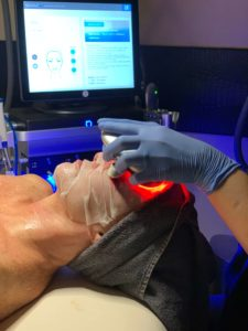 , HydraFacialMD with LED Light Therapy (For ALL skin types)